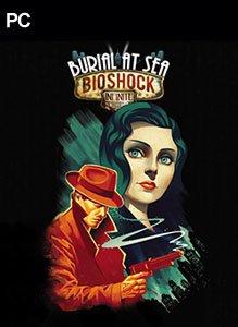 BioShock Infinite: Burial at Sea - Episode 1 per PC Windows