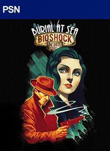 BioShock Infinite: Burial at Sea - Episode 1 per PlayStation 3