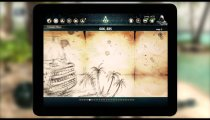 Assassin's Creed IV: Black Flag - Trailer della companion app