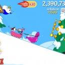 Uno Ski Safari a tema Adventure Time in arrivo