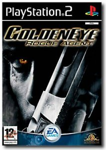 GoldenEye: Al Servizio del Male (GoldenEye: Rogue Agent) per PlayStation 2