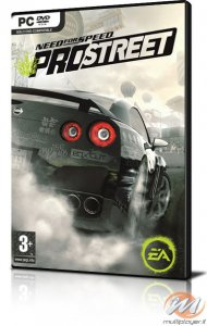 Need for Speed ProStreet per PC Windows