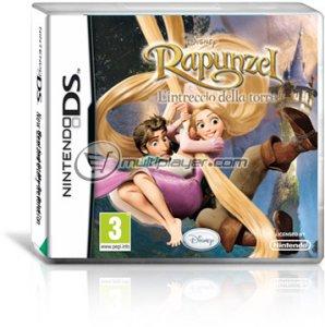 Rapunzel: L'Intreccio della Torre per Nintendo DS