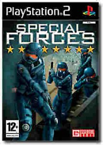 Special Forces per PlayStation 2
