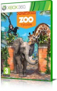 Zoo Tycoon per Xbox 360