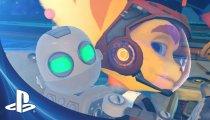 Ratchet & Clank: Nexus - Trailer di lancio