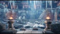 "Deadfall - Trailer ""Artico"""