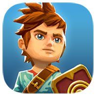 Oceanhorn: Monster of Uncharted Seas per iPad
