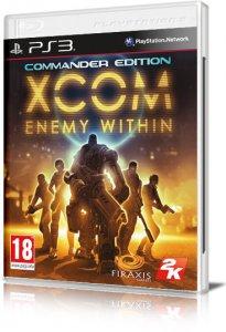 XCOM: Enemy Within per PlayStation 3
