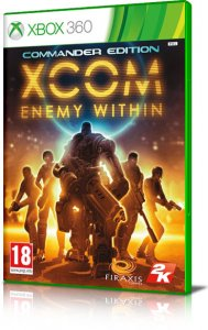 XCOM: Enemy Within per Xbox 360