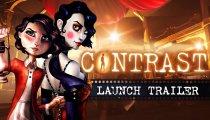 Contrast - Il trailer di lancio