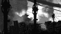 Strike Vector - Trailer della storia - Parte 1
