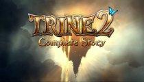 Trine 2: Complete Story Edition - Trailer di lancio