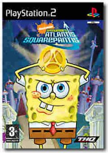 SpongeBob: Atlantis Squarepantis per PlayStation 2