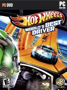 Hot Wheels: Pilota da Record per PC Windows