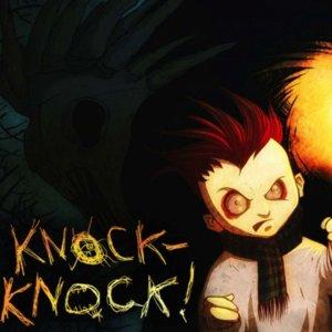 Knock-Knock per iPad