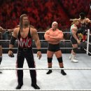 Disponibile l'nWo Pack per WWE 2K14