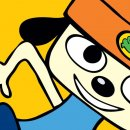 PaRappa the Rapper compare nella rating board coreana