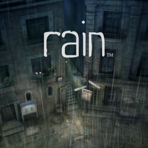 Rain per PlayStation 3