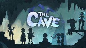 The Cave per iPhone