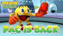 PAC-MAN and the Ghostly Adventures - Il trailer di lancio