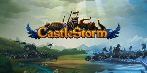 CastleStorm per PlayStation 3