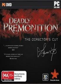 Deadly Premonition: The Director's Cut per PC Windows