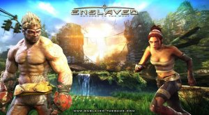 Enslaved: Odyssey to the West - Premium Edition per PlayStation 3