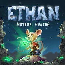 Ethan: Meteor Hunter per PC Windows