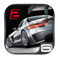 GT Racing 2: The Real Car Experience per iPad