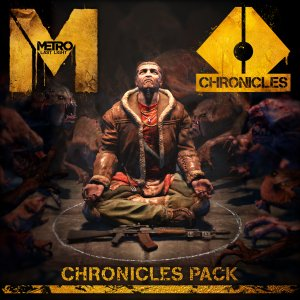 Metro: Last Light - Chronicles Pack per PlayStation 3
