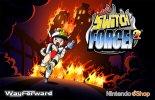 Mighty Switch Force! 2 per Nintendo Wii U