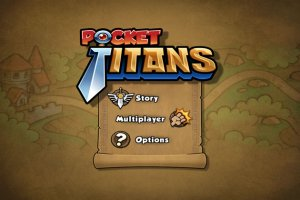 Pocket Titans per iPhone