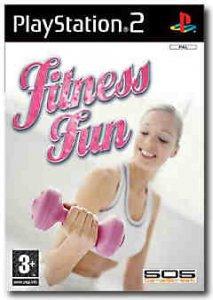 Fitness Fun per PlayStation 2