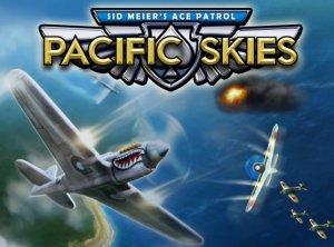 Sid Meier's Ace Patrol: Pacific Skies per iPhone
