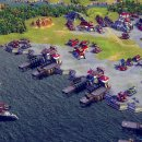 Battle Worlds: Kronos arriva anche su PlayStation 4 e Xbox One