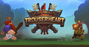 Trouserheart per Android