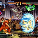 The King of Fighters 97 disponibile su App Store e Google Play