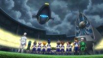 Inazuma Eleven Go Galaxy - Trailer di presentazione giapponese