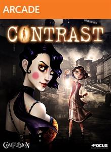 Contrast per Xbox 360