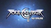 Soul Calibur II HD Online per Xbox 360