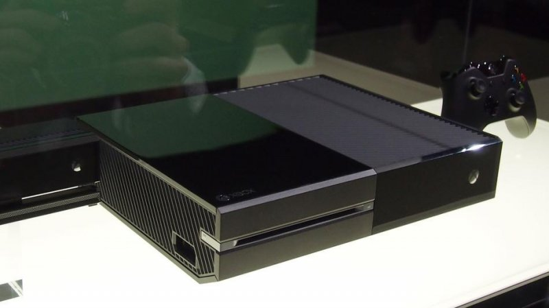 Benvenuta, Xbox One - Monografie