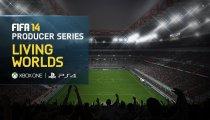 FIFA 14 - Videodiario su pubblico e stadi