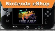 Final Fight - Trailer della versione Wii U