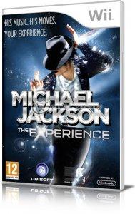 Michael Jackson: The Experience per Nintendo Wii
