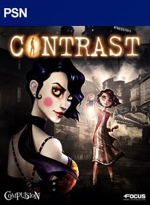 Contrast per PlayStation 3