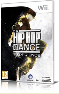 The Hip Hop Dance Experience per Nintendo Wii