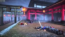 Chivalry: Deadliest Warriors - Trailer di lancio