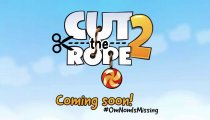 Cut the Rope 2 - Teaser trailer