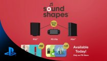 Sound Shapes - Trailer di debutto per la versione PlayStation 4